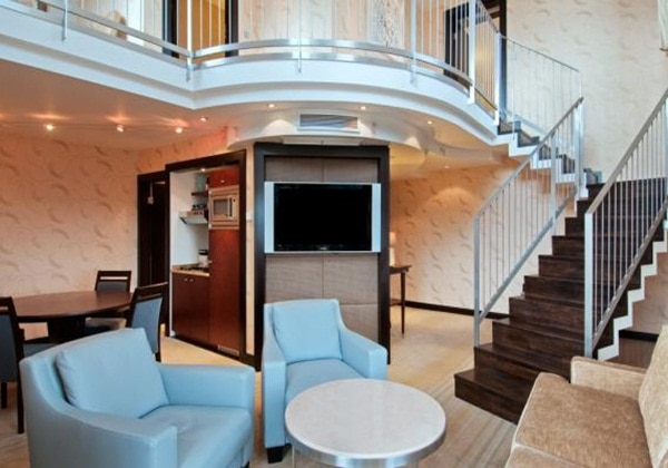 KING PENTHOUSE SUITE