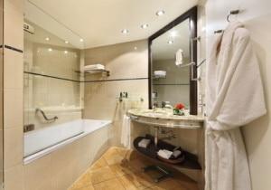 Bathroom-Superior room