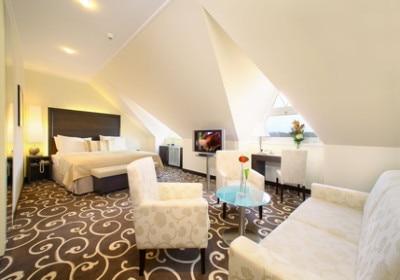 Bohemia suite