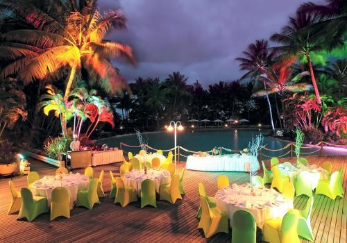 Evening event