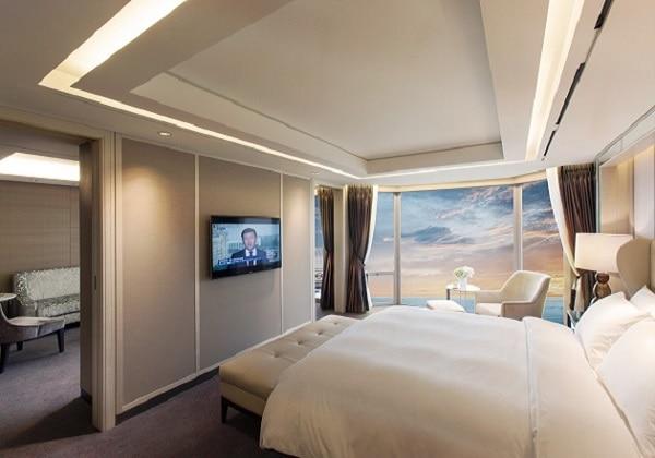 Annex Ocean terrace Junior Suite