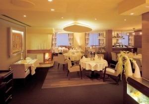 Restaurant ANDANTE
