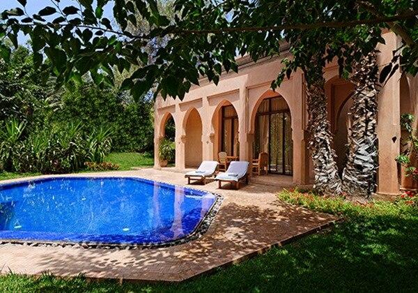 Sultan Villa