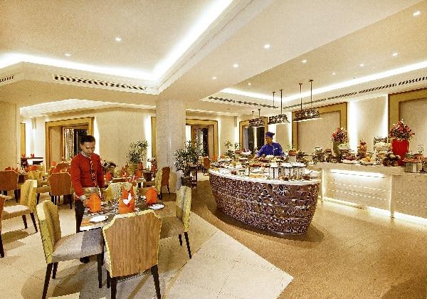 spice brasserie restaurant