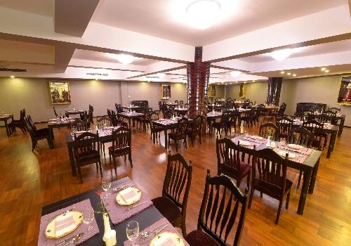 K khaine myanmar traditional restaurant