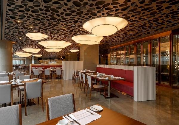 Restaurant La Seine