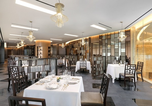 Restaurant Mugunghwa