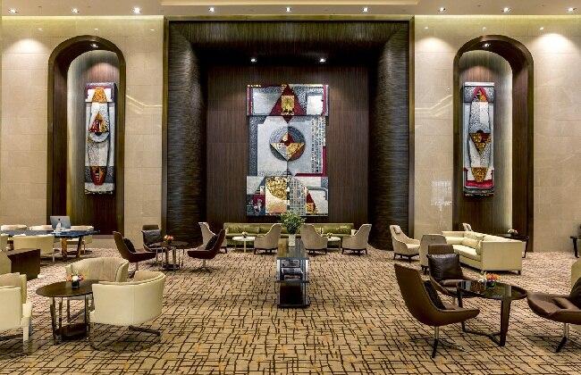 プルマンヤンゴンセンターポイントホテル
