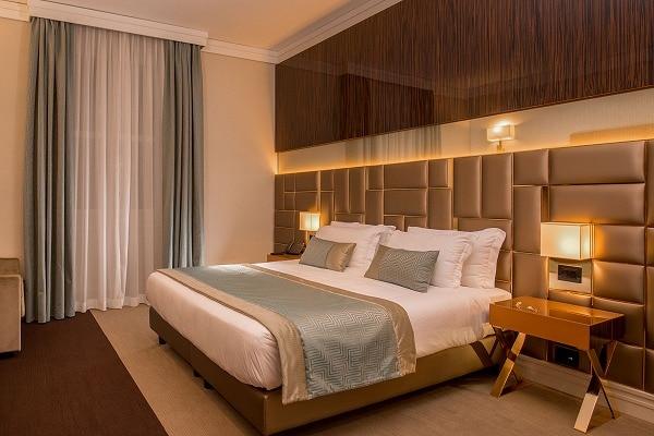 【h I S 】ジョベルティのホテル詳細ページ|海外ホテル予約