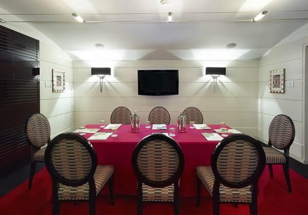 Burri meeting room