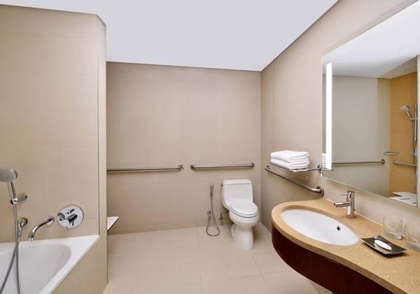 Bathroom  Amenity