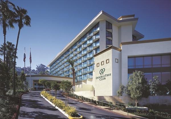 【h I S 】ダブルツリー バイ ヒルトン サン ディエゴ ホテル サークルのホテル詳細ページ 海外ホテル予約