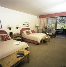 Casita Guest Room 2 Queens