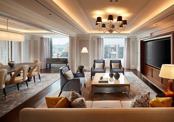 Club Presidential Suite