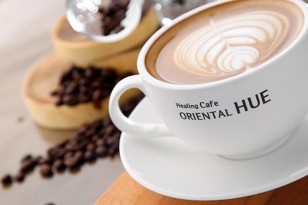 Caffe Image