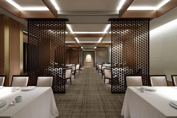 韓食レストラン(羅宴)