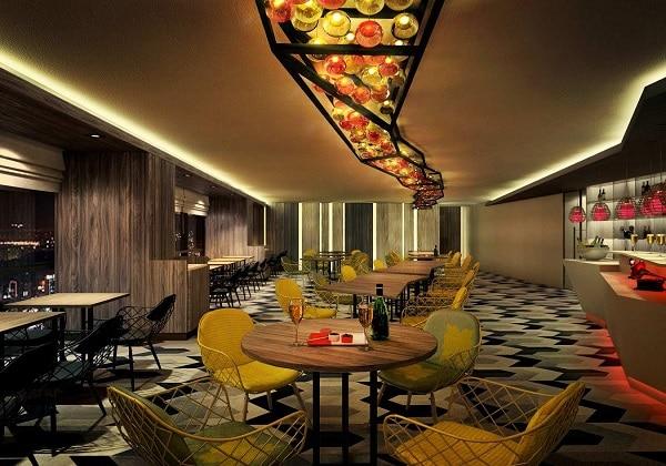 Le Style restaurant