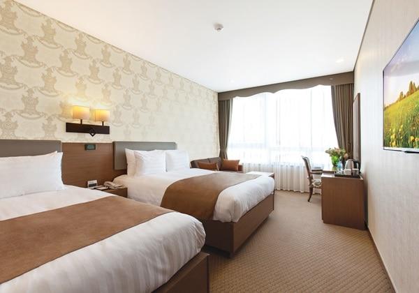 ロワジール ホテル