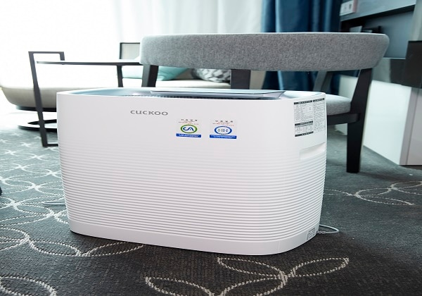 Amenity-Air purifier&Humidifier