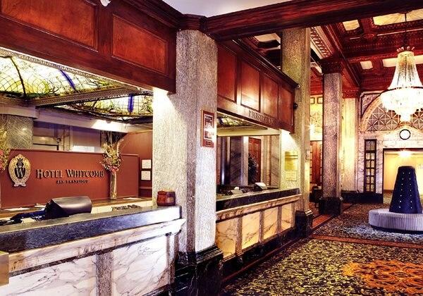 h.i.s.】ホテル ウィットコムのホテル詳細ページ|海外ホテル予約