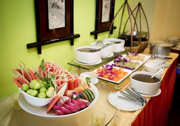 Co Noi Restaurant