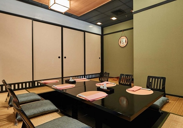 Restaurant Yoshino