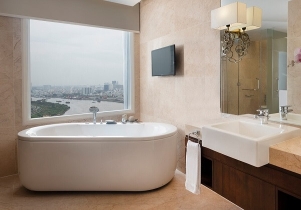 Grand Tower Presidential Suite