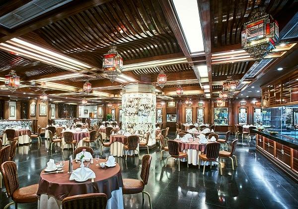 Ngan Dinh Restaurant