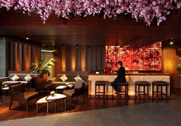 Sakyo Lobby Bar