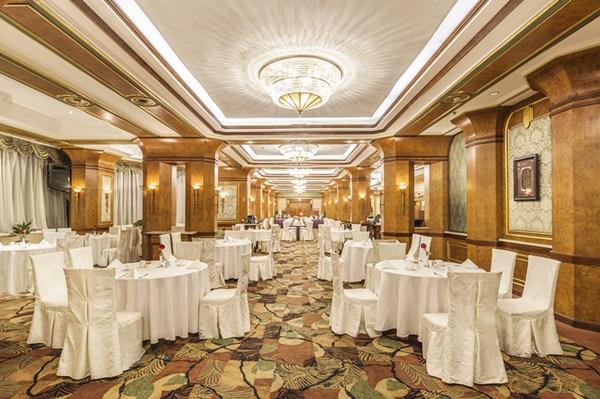 Feng Ze Dinning Room