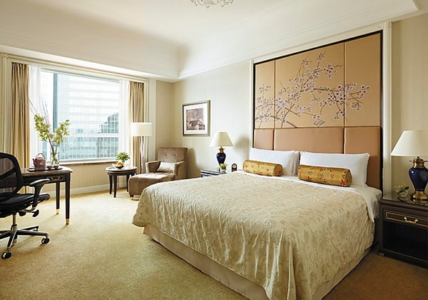 River Wing Deluxe Room 1 King