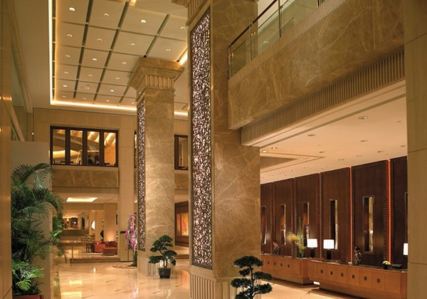 Grand Tower Lobby
