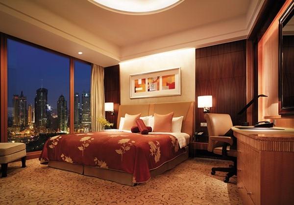Grand Tower Horizon Club Executive Room