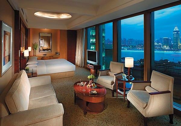 Grand Tower Horizon Club Premier Room
