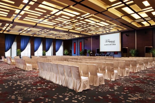 Jade Ballroom 翡翠宴会厅