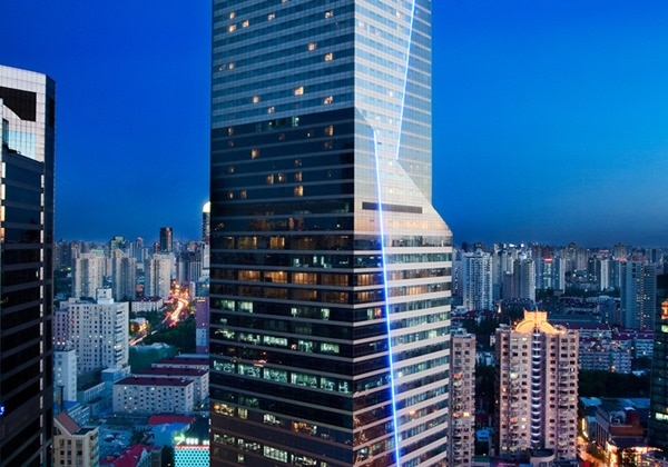 ロンジモント上海/上海龍之夢大酒店