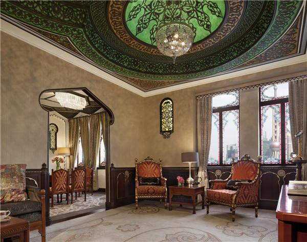 Indian Suite