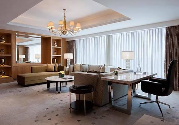 Marriott Suite