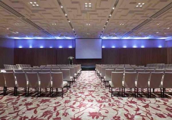 Andaz Suite bedroom