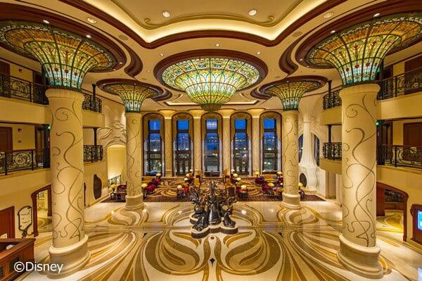 上海ディズニーランド・ホテル