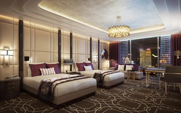 Bellagio Guestroom
