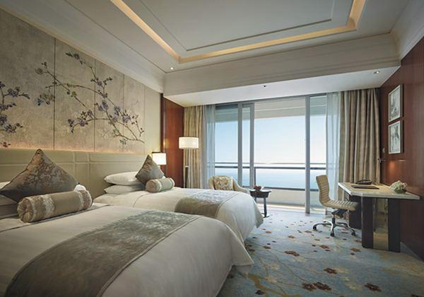 Horizon Deluxe Sea View Room