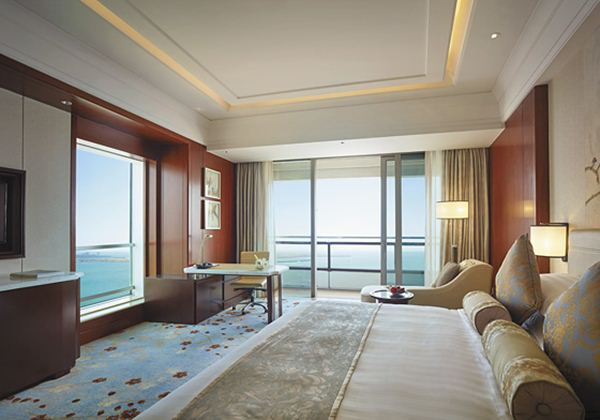Horizon Executive Sea View