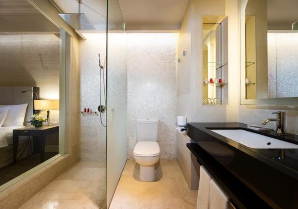 Premier Room_Bathroom