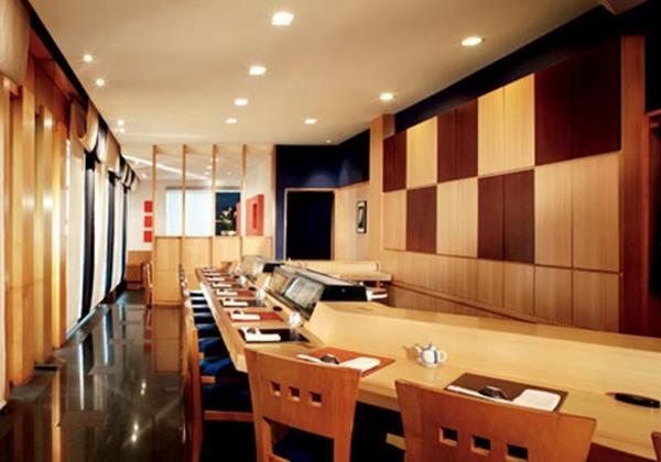 レストラン SHIRAISHI
