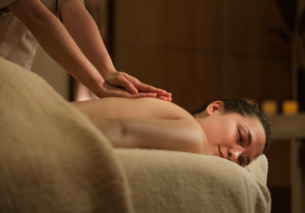 CHI, The Spa - Ladies Massage