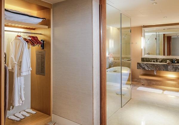 Orchid Suiteのハネムーナースペシャル料金プラン