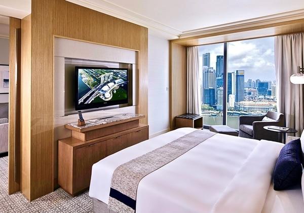 Orchid Suite City View