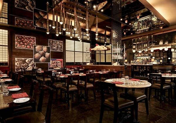 db Bistro & Oyster Bar