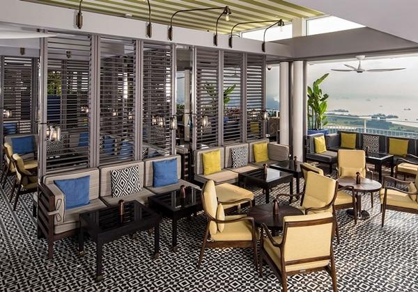 SPAGO Bar & Lounge